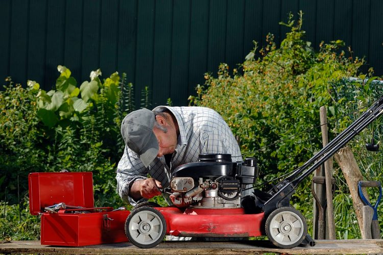 The Ultimate Year-Round Lawn Mower Maintenance Guide