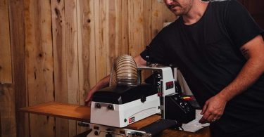DIY Drum Sander – Another Project to Test Your Creativity!