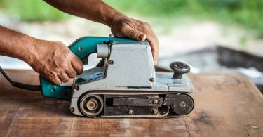 Drum Sander Vs Belt Sander – What Type Might Suit Your Needs