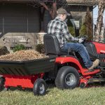 Best Dump Cart for Lawn Tractors [2021]: 10 Strongest & Ergonomically Designed Models With High Weight Capacity, Corrosion-Resistant Construction & Super Portable Models From Iconic Brands– Full Reviews