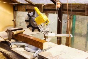 Ideas of Miter Saw Stand