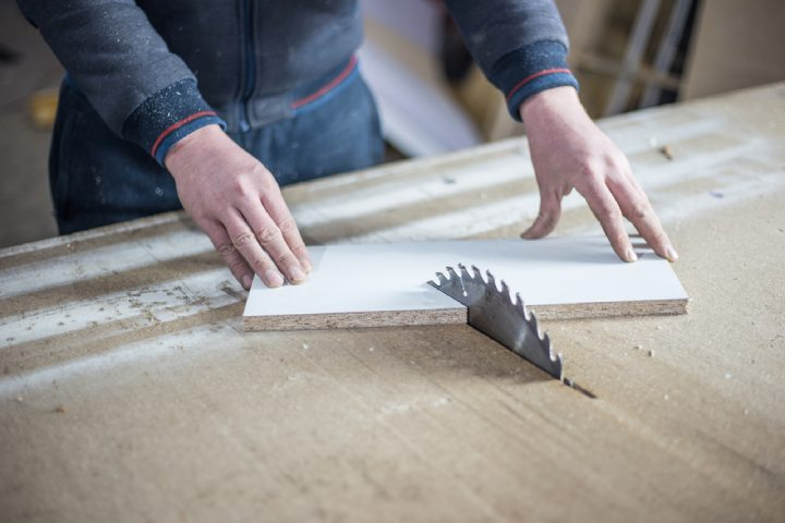 Cabinet Table Saw Buying Guide