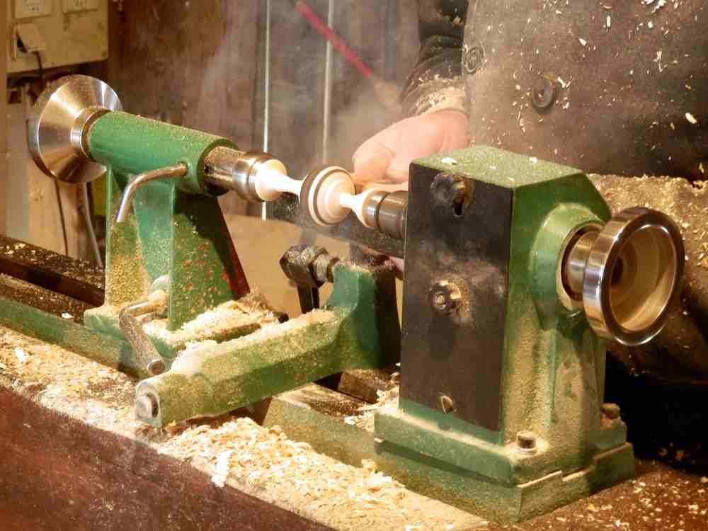 Choose the Right Lathe