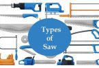 Different Kinds of Saws