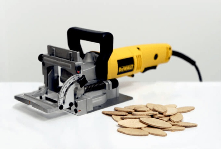 Biscuit Joiner Safety Rules