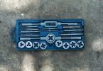 What Are Tap and Die Sets Used For